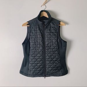 L.L. BEAN Thinsulate Quilted Medium Weight Vest